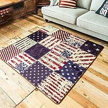 SE7VEN American Fashion Creative Teppich