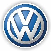 Sea View Stickers Aufkleber VW Logo Auto Van