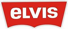 Sea view Stickers Elvis Auto Van Aufkleber
