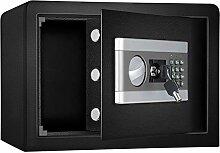 SEAAN 16.9L Passwort Safe Tresor, 0,8 Kubikmeter