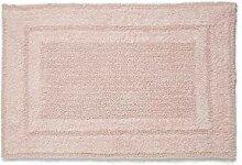 Seahorse Mossa Badematte 50x60 Pearl Pink