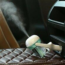 Seakin Mini-Luftbefeuchter für Auto, Luftreiniger