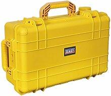 Sealey AP615Y Werkzeugkoffer, wasserfest, mit