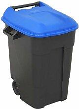 Sealey BM100B Mülltonne, mehrfarbig