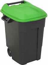 Sealey BM100G Mülltonne, mehrfarbig