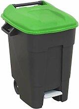 Sealey BM100PG Mülltonne, mehrfarbig