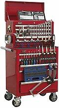 SEALEY Werkzeugkiste apcombobbtk55&