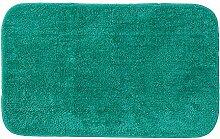 Sealskin 294425430 Badteppich Doux, Farbe: Aqua,