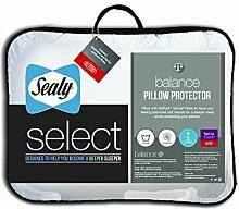 Sealy Select-Balance-Pillow-Protector-Kissenschutz