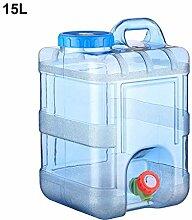 Seasaleshop Wasserbehälter Wasserkanister