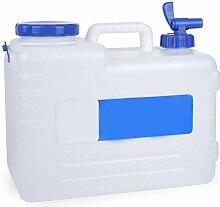 Seasaleshop Wasserkanister Wasserbehälter, 15L