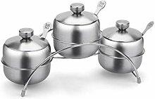 Seasoning Box, Seasoning Jar, Kitchen Seasoning