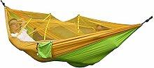 Seawang Tragbare Outdoor-Stoff Camping Hängematte