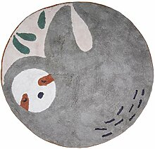 Sebra - Lacey das Faultier - Teppich - 100%