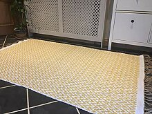 Second Nature Großer Teppich mit