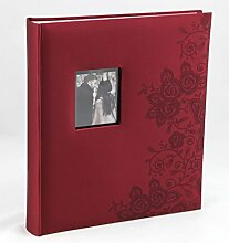 Secrets Fotoalbum für 200 Fotos in 13x18 cm
