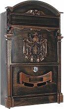 Secureo Briefkasten Girona antik