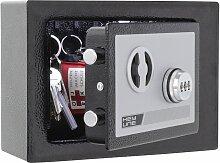 Secureo Schlüsselsafe Pipit M
