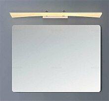 SED Badspiegel-Lampen-Badezimmerspiegel