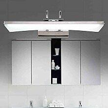 SED Badspiegel-Lampen- (Lampe Kann Eingestellt