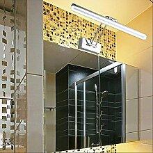 SED Badspiegel-Lampen- (Lampe Kann Gedreht Werden)