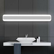 SED Badspiegel Lampen- Spiegel Front