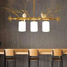 SED Decke Kronleuchter-einfache Moderne kreative