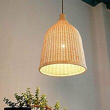 SED Decke Kronleuchter-Lampe pastoralen kreative