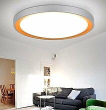 SED Deckenleuchte - Moderne minimalistische