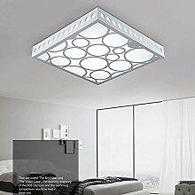 SED Deckenleuchte-Moderne Moderne LED kreative