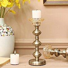 SED Dekorationen-American Classic Kerzenständer