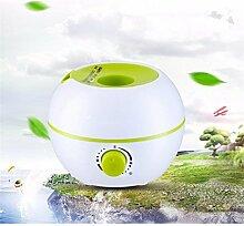 SED Mini-Luftbefeuchter Büro Mini-Luftbefeuchter