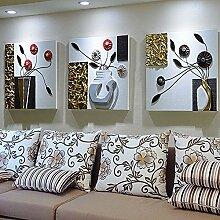 SED Moderne Einfache Wohnzimmer Sofa Hintergrund