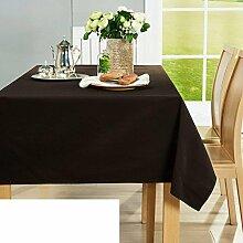 SED Tischdecke-Einfache Tischdecke Cover