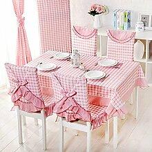 SED Tischdecke-Garten Tischdecke Stoff Modern