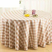 SED Tischdecke-Garten Tischdecke Stoff Tischdecke