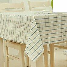 SED Tischdecke-Garten Tischdecke Wasserdicht und