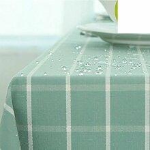 SED Tischdecke-Moderne Minimalistische Tisch