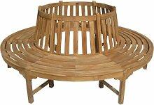 Sedex Holz Baumbank Kentucky aus hochwertigem