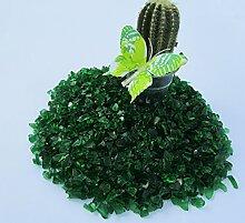 Seedeco® Glassteine Glaskies 20kg Made in Germany