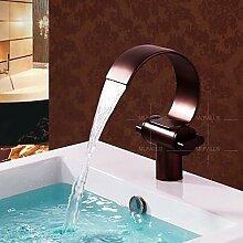 SEEKSUNG Bad Waschbecken Wasserhähne Antik
