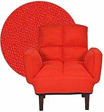 SEEKSUNG Sofas Couches Sofa einzelner Faule Person