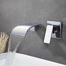 SEEKSUNG Waschbecken Wasserhahn Zeitgenössisch