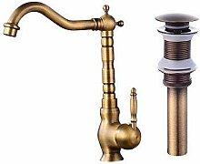 SEEKSUNG Waschbecken Wasserhahn