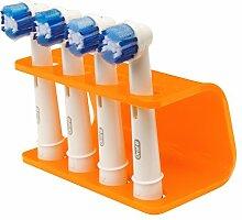 Seemii Zahnbürsten Halter für Oral-B Elektrische