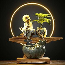 SEESEE.U Chinesische kreative Wasserbrunnen