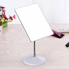 SEFFXZ Kosmetikspiegel, HD-Spiegel Tragbarer