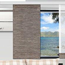 SeGaTeX home fashion Caravan-Flächenvorhang