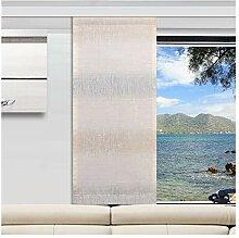 SeGaTeX home fashion Caravan-Flächenvorhang Nevio