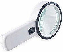Sehhilfen Vergrößerungsglas - optisches